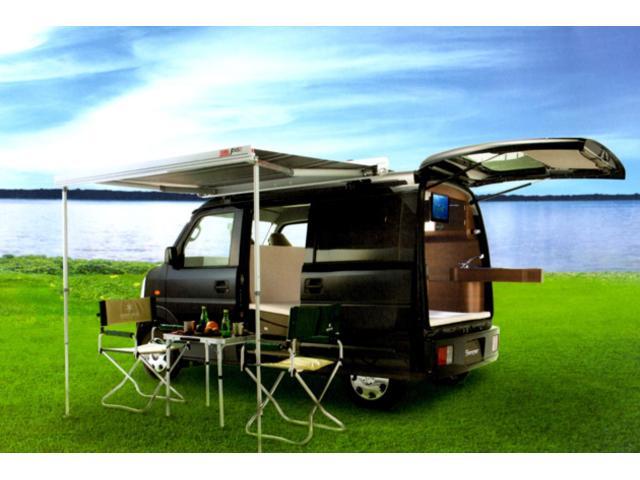 (有)カザマ車輌販売 スズキウェーブ長野中央(4枚目)