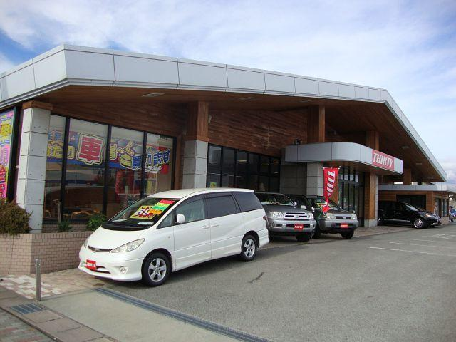 サーティー長野・佐久インター 4WD専門店の店舗画像