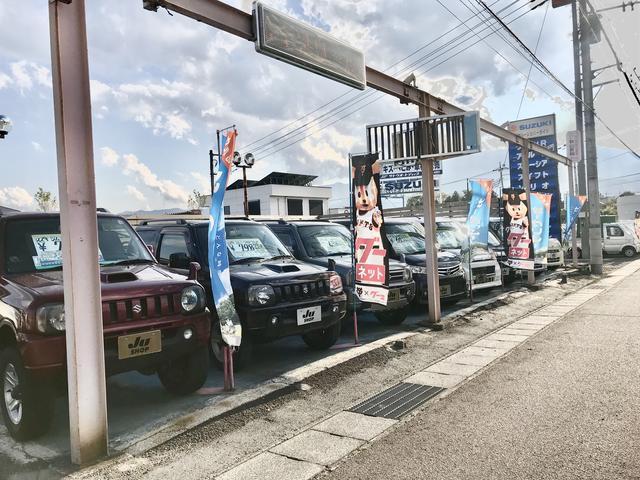 豊富な在庫の品揃え☆軽からセダン、ミニバン。貴方の探している車がきっと見つかります