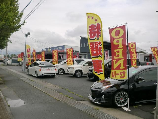 (株)車屋コーポレーションの店舗画像