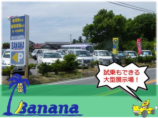 [長野県]バナナオート