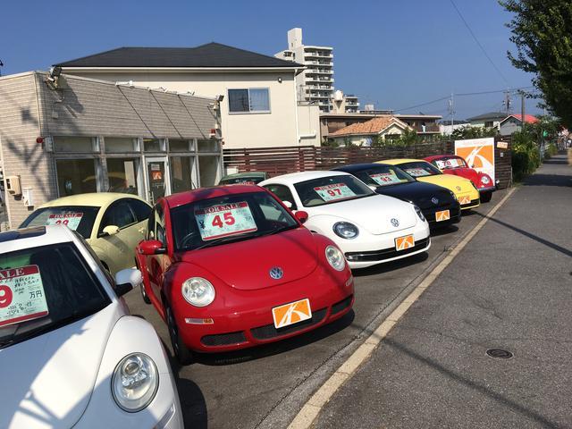 Auto Garage KATSURAの店舗画像