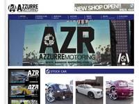 AZZURRE MOTORING アズールモータリング