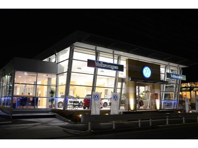 Volkswagen滝ノ水の店舗画像