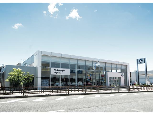Volkswagen豊明 認定中古車センター の店舗画像
