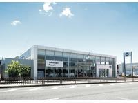 Volkswagen豊明 認定中古車センター