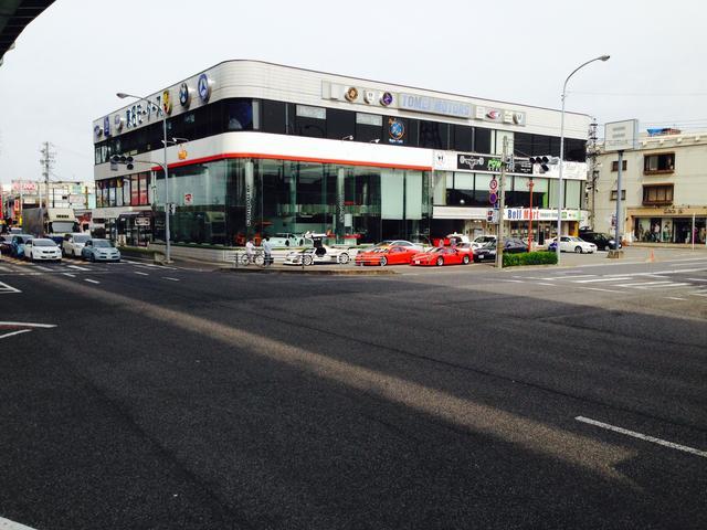 株式会社 東名モータースの店舗画像