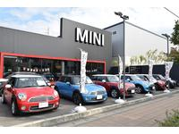 MINI NEXT名古屋名東の店舗画像