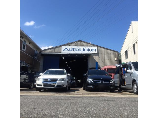 Auto Union 株式会社オートユニオンの店舗画像