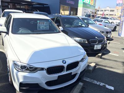 AUDI・Mercedes・VW・BMW