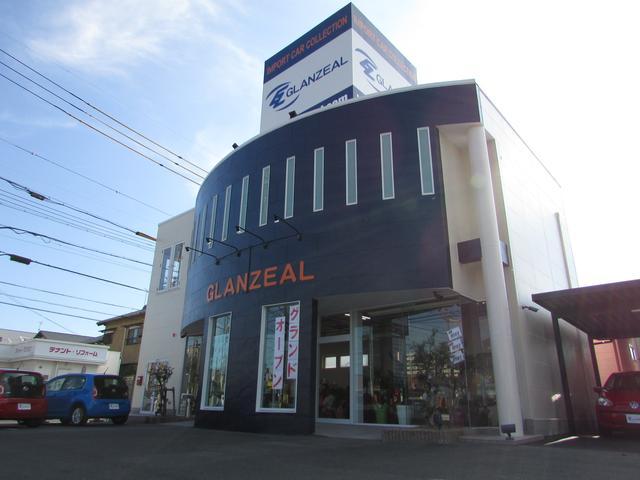 豊橋の幹線道路沿いにあり大きな看板と店舗が目印です!