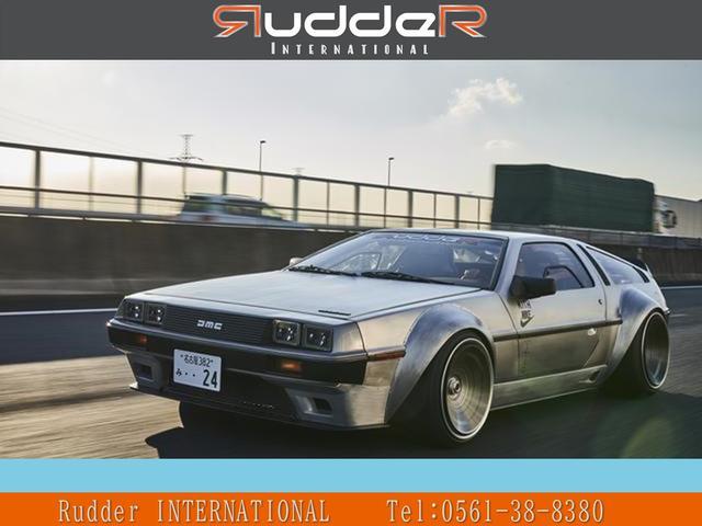 RuddeR INTERNATIONAL(ラダー・インターナショナル) BMW・ベンツ専門店の店舗画像