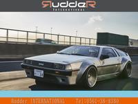 RuddeR INTERNATIONAL(ラダー・インターナショナル) BMW・ベンツ専門店
