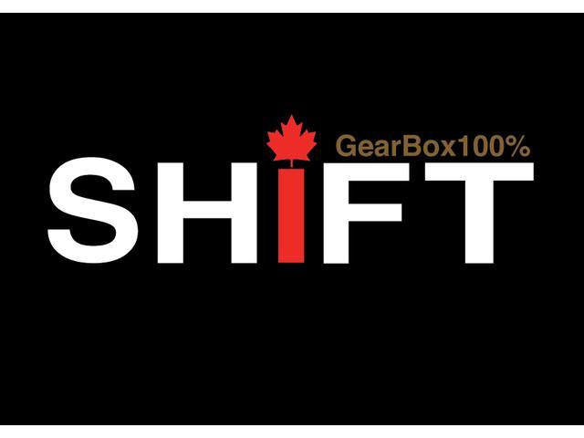 SHIFTの店舗画像