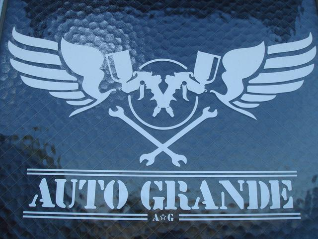 AUTO GRANDE オートグランデの店舗画像