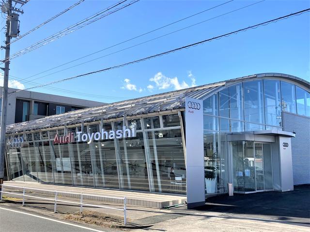 Audi Approved Automobile豊橋 サーラカーズジャパン株式会社の店舗画像