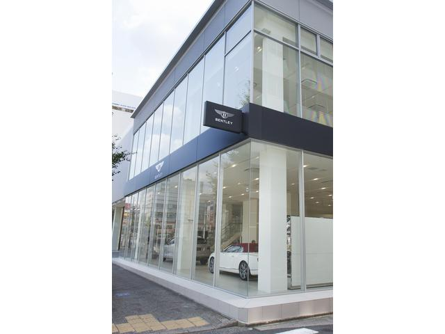 プレジャーカーズ BENTLEY/Rolls−Royceの店舗画像