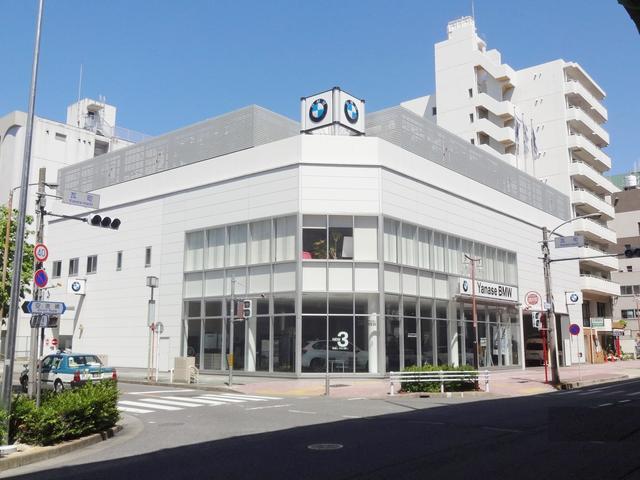 Yanase BMW BMW Premium Selection名古屋 の店舗画像