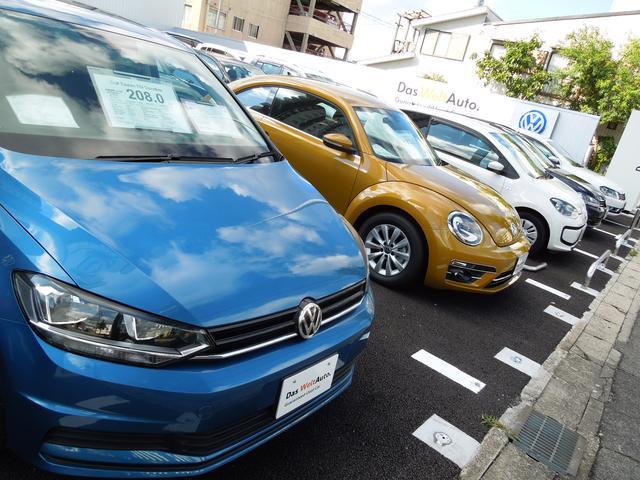 Volkswagen岡崎認定中古車センター サーラカーズジャパン株式会社(3枚目)