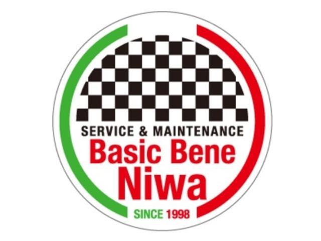 [岐阜県]Basic Bene Niwa (ベーシック ベーネ ニワ)