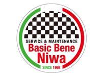 Basic Bene Niwa (ベーシック ベーネ ニワ)