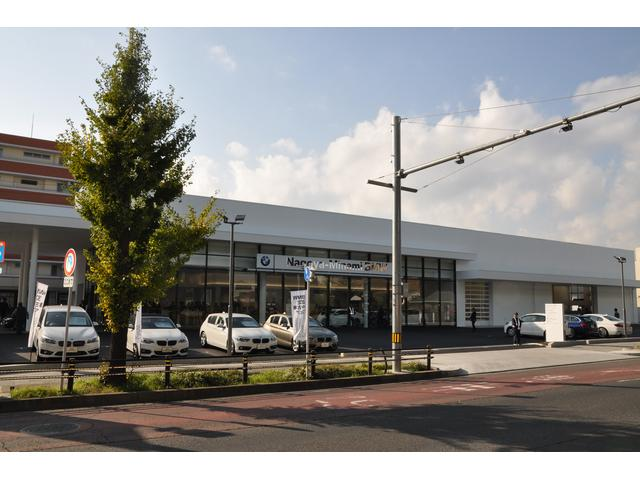 BMW Premium Selection名古屋南 株式会社モトーレン東海の店舗画像