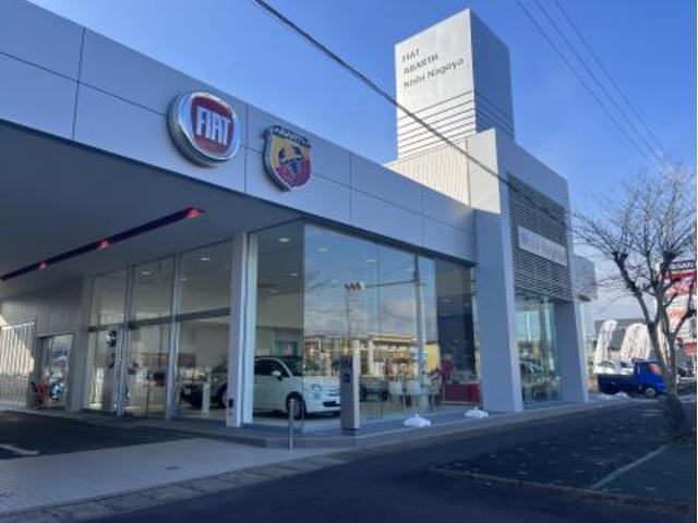 アルファ ロメオ/フィアット 西名古屋 株式会社ホワイトハウスの店舗画像