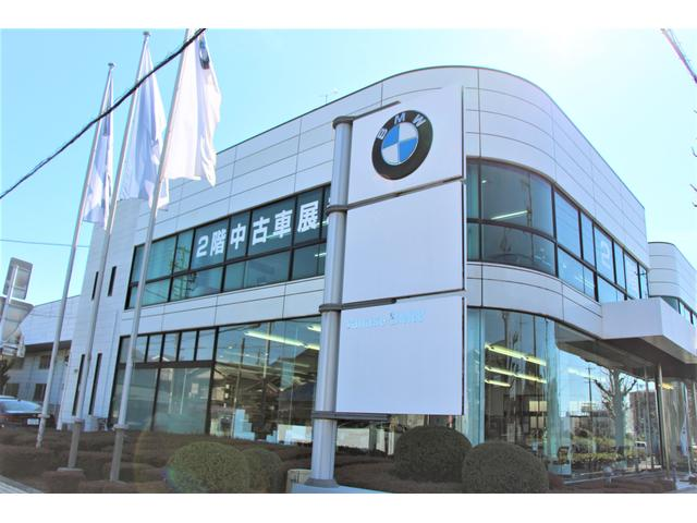 Yanase BMW BMW Premium Selection中川の店舗画像