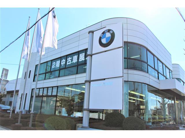 Yanase BMW BMW Premium Selection中川の店舗画像