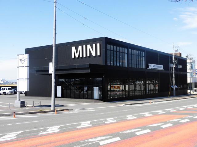 MINI豊川の店舗画像