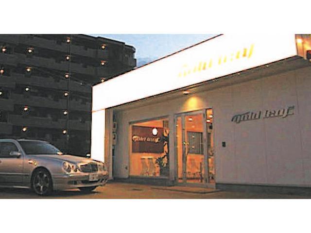 (株)ゴールドリーフの店舗画像