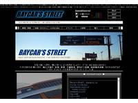 BAYCAR'S STREET ベイカーズストリート