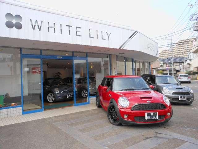 WHITE LILY ホワイトリリィの店舗画像