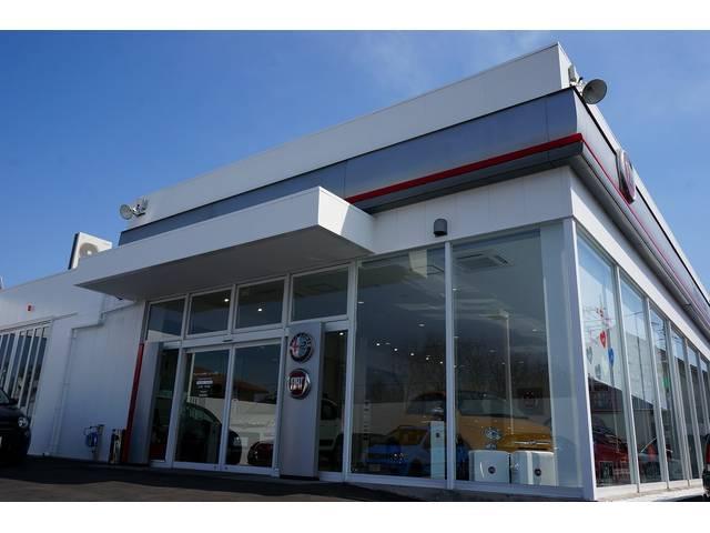 アルファ ロメオ所沢 フィアット/アバルト所沢の店舗画像