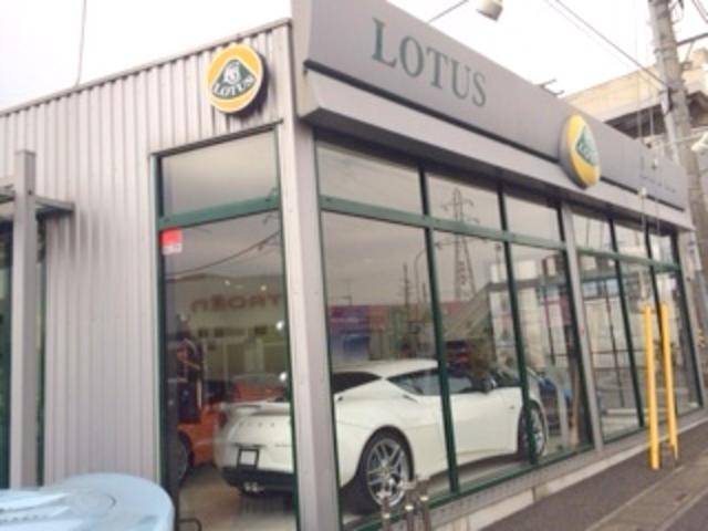 ビジョナトレーディング(株) ロータス所沢の店舗画像