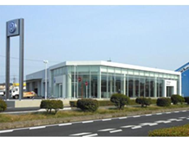 Volkswagen水戸インター 茨城トヨタ自動車(株)の店舗画像