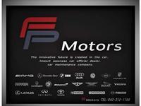 FP MOTORS エフピーモーターズ