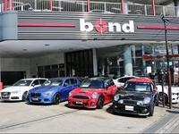 bondcars URAWAの店舗画像