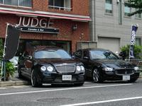 JUDGE (株)ジャッジ