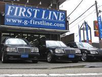 FIRST LINE(有)ファーストライン