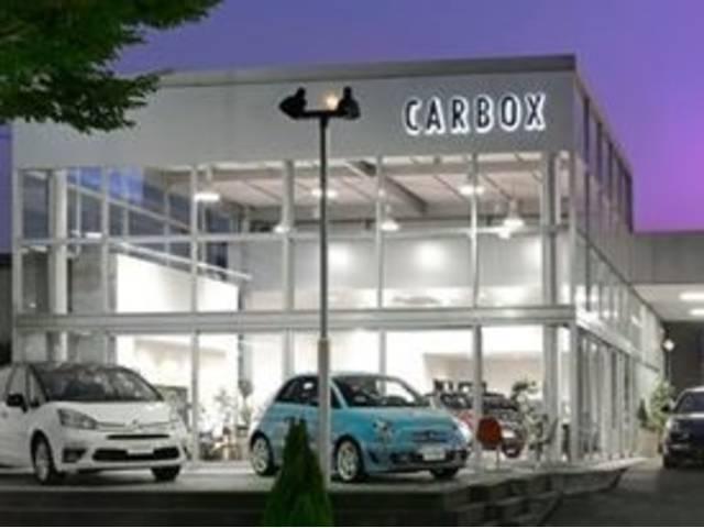 [神奈川県]CAR BOX横浜