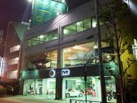 SANC.東京 (株)キュビック
