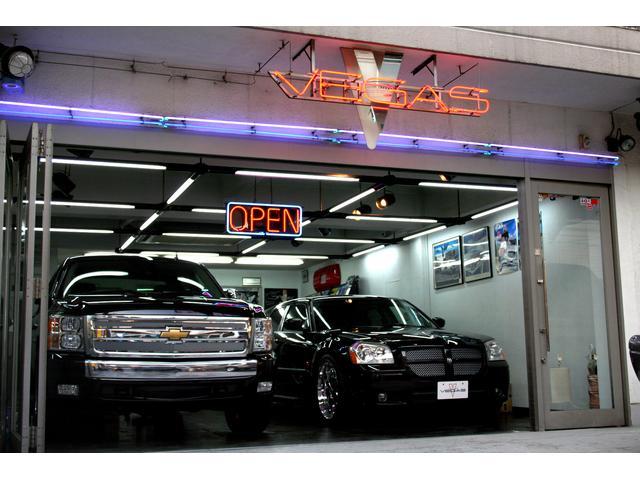 [東京都]car club VEGAS