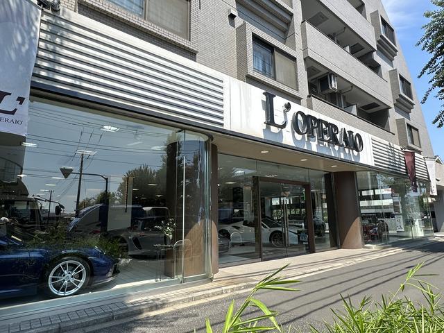 ロペライオ練馬の店舗画像