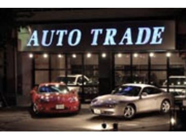 AUTO TRADE (有)オートトレードの店舗画像