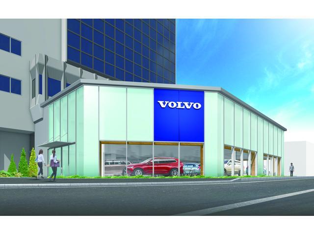 ボルボ・カーズ幕張 東邦オート(株)(1枚目)