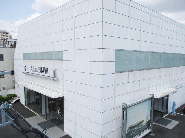 BMW Tokyo BMW Premium Selection 杉並の店舗画像
