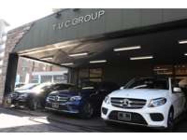 T.U.C. GROUP メルセデスベンツ専門 葛西本店の店舗画像
