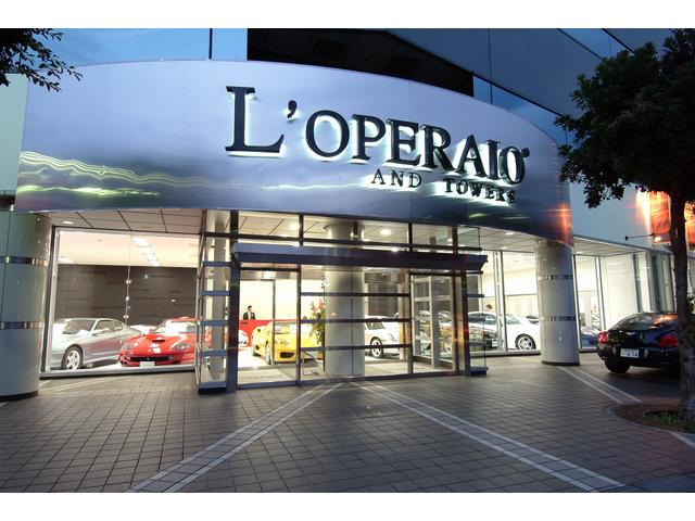 ロペライオ世田谷 ロペライオセタガヤの店舗画像