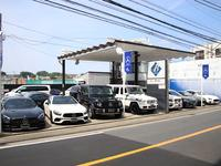 ベンツ・AMG専門中古車センター ビーイズム横浜